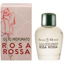 Frais Monde красный Rose масляные духи...