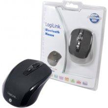 Hiir LogiLink ID0078 optische Bluetooth-Maus