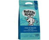 Barking Heads Grain-Free Fish-n-Delish...