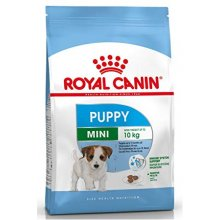 Royal Canin Mini Junior / Puppy 0,8kg (SHN)