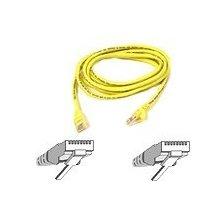 BELKIN Patch кабель - RJ-45(M) - RJ-45(M) -...