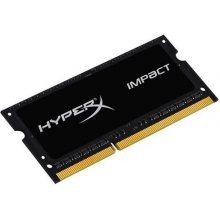 Mälu KINGSTON HyperX 8GB DDR3L SO-DIMM...