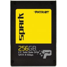PATRIOT SSD | | Spark | 256GB | SATA | Write...