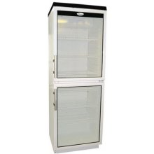 Külmik WHIRLPOOL ADN230/1 Glass door fridge