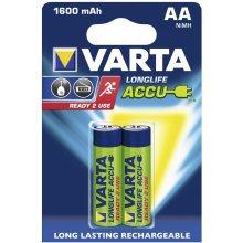 VARTA 56716 Longlife Mignon AA