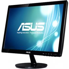 Monitor Asus VS197D, 18.5, 1366 x 768, LED...