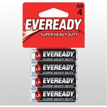 ENERGIZER батарея EVERREADY SUPER HEAVY DUTY...