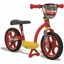 SMOBY Learning Bike comfort Cars II