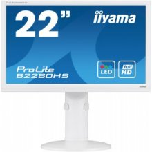Монитор IIYAMA B2280HS-W1 ProLite, 21.5...