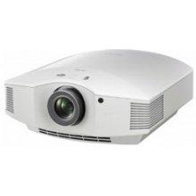 Projektor Sony VPL-HW65 valge SXRD-, 3D, 18