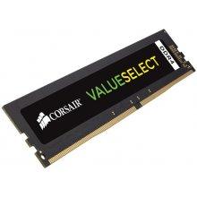 Mälu Corsair ValueSelect 16GB DDR4 2400MHz...