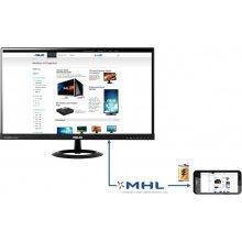 "Monitor Asus 68,6cm (27"") VX279Q DP+HDMI+MHL..."