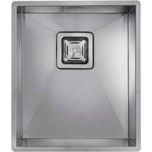 Teka Square 340/400 kitchen sink