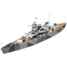 Revell Battleship Scharnhorst