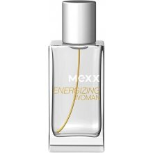 Mexx Energizing Woman, EDT 30ml, tualettvesi...