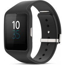 Sony SmartWatch 3 SWR50 чёрный