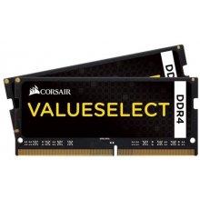 Оперативная память Corsair ValueSelect 2x4GB...