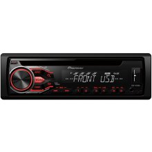 PIONEER Autostereo DEH-1800UB