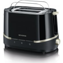 SEVERIN 2290 Automatik-Toaster Select...