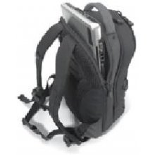 Dicota BacPac Mission Black backpack for...