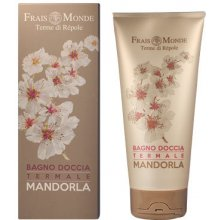 Frais Monde Almond Bath Foam, Cosmetic...