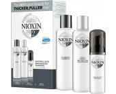 Nioxin Hair System 2 Kit - komplekt...