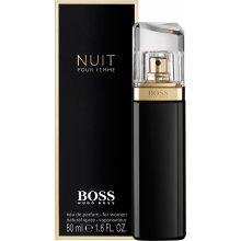 HUGO BOSS Boss Nuit Pour Femme EDP 50ml -...