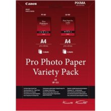 Canon Pro foto Paper Variety Pack A4, A4...