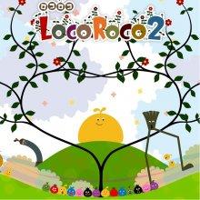 Игра GAME PSP Locoroco 2