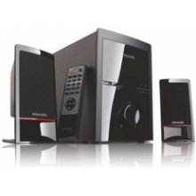 Kõlarid Microlab Aktivbox M-700U 2.1 must