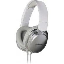 PANASONIC Kõrvaklapid RP-HX350E-W