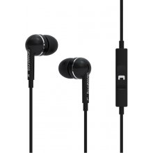 SoundMagic ES19S black Earphones with...