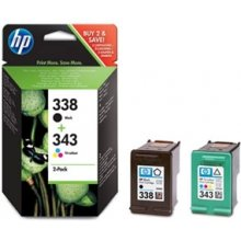 Тонер HP INC. чернила CARTRIDGE COLOR...