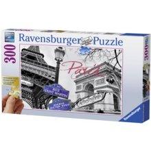 RAVENSBURGER RAVEN. 300 EL. XXL Paryż moja...