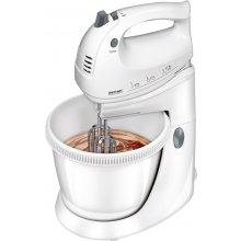 MPM Hand mixer koos rotary bowl MMR-02Z