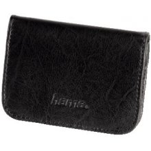 Hama Memory Card Case black 47152
