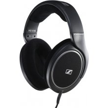 Sennheiser HD 558 kõrvaklapid