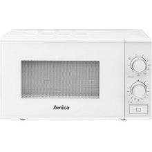 Микроволновая печь Amica AMGF17M1GW oven