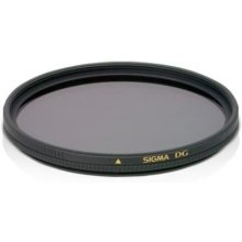 Sigma Filter 55mm DG lai C-POL