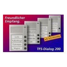Telefon Auerswald Türsprechsystem TFS-Dialog...