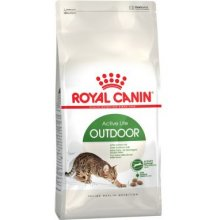 Royal Canin Outdoor 30 kassitoit 4 kg