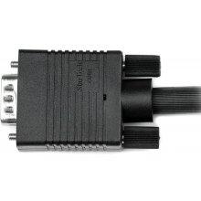 StarTech.com 3m HD15 to HD15 M/M, VGA...