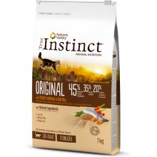 True Instinct cat Original Adult Sterilized...