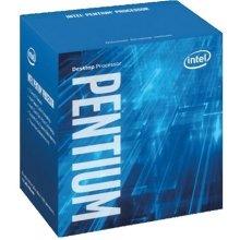 Процессор INTEL Pentium G4520, двуядерный...