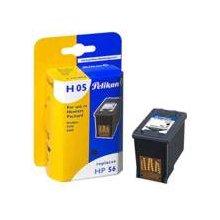 Тонер Pelikan Tinte чёрный (HP56)
