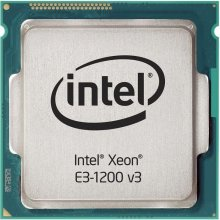 Protsessor INTEL XEON E3-1226V3 3.30GHZ
