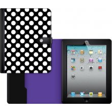 GRIFFIN GB37899 Folio, Black, White