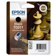 Тонер Epson INK CARTRIDGE чёрный