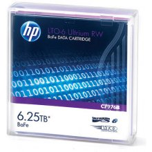 HEWLETT PACKARD ENTERPRISE HP LTO-6 Ultrium...