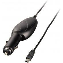 Hama VEHICLE зарядка кабель, MINI USB 2,4A